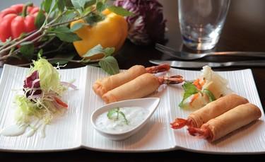 Los mejores restaurantes de comida asiática en la Ciudad de México