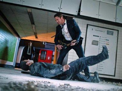 'London Has Fallen', primer tráiler de la secuela de 'Objetivo: La Casa Blanca'