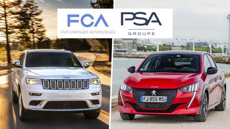 ¡Oficial! FCA y Grupo PSA se fusionarán: nace el cuarto grupo automotor más grande del mundo