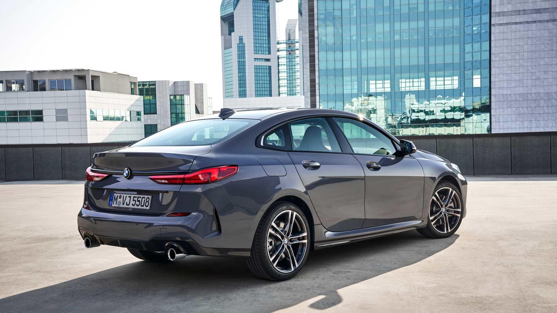 Foto de BMW Serie 2 Gran Coupé (7/10)