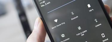 Cómo solucionar problemas de conexión WiFi en un móvil Android