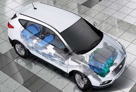 Hyundai Ix35 Fcev Prueba 13