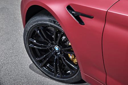 BMW M5 First Edition 11