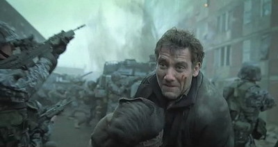 Trailer de 'Children of Men' con Clive Owen y Julianne Moore