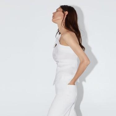 Estas son las 17 prendas y accesorios de Zara Clean que combinarán con todo en nuestro armario