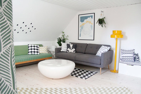 Casa Escandinavo Color 04