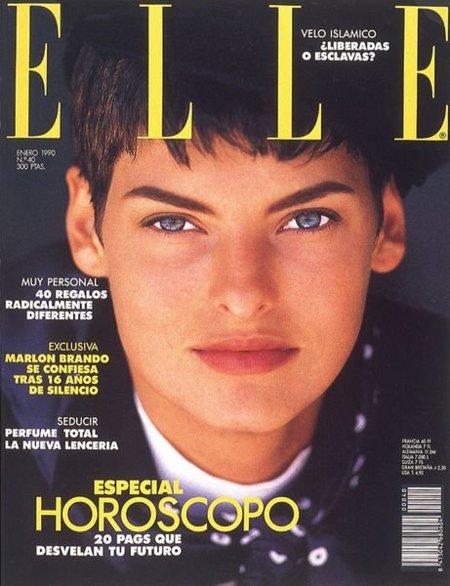 elle enero 1990