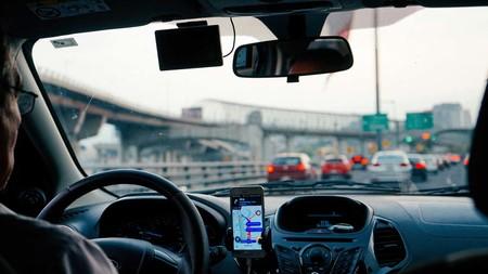 En 2017 hasta 9,000 socios de Uber ofrecían viajes sin usar la app, pero la compañía asegura haberlos dado de baja