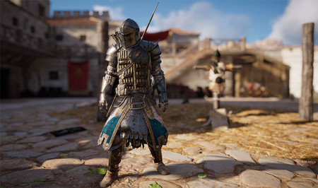 Ac Origins Pack Enero