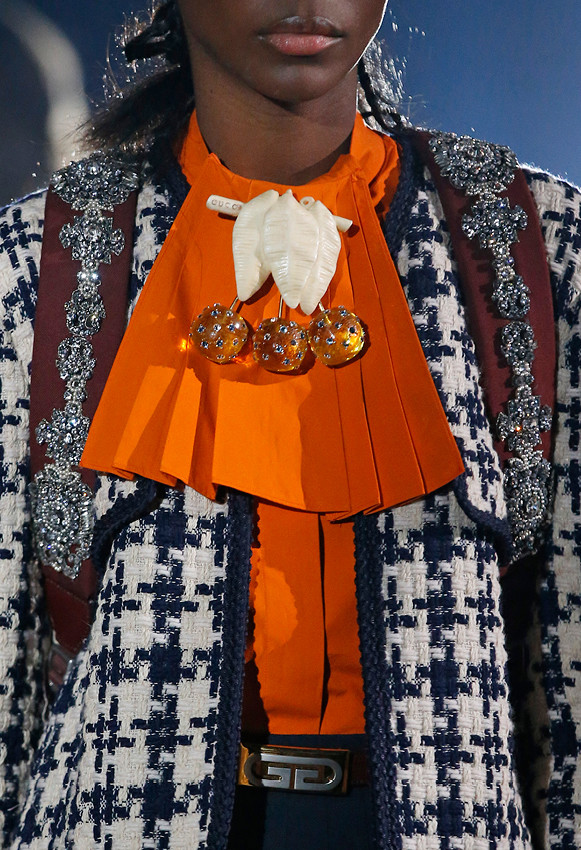 Foto de Complementos Gucci Primavera-Verano 2019 (35/35)