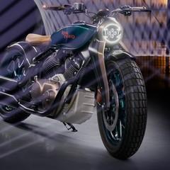 Foto 37 de 81 de la galería royal-enfield-kx-concept-2019 en Motorpasion Moto
