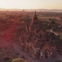 Myanmar encantada, un vídeo inspirador que te deslumbrará