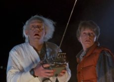 Regreso al Futuro cumple 30 años y estamos con Robert Zemeckis: no hace falta un maldito remake