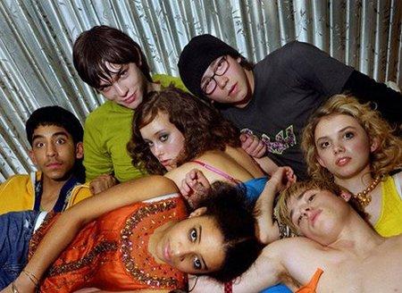 'Skins', la película, para el verano de 2011
