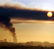 Calentamiento global: de cómo hemos llegado a este punto