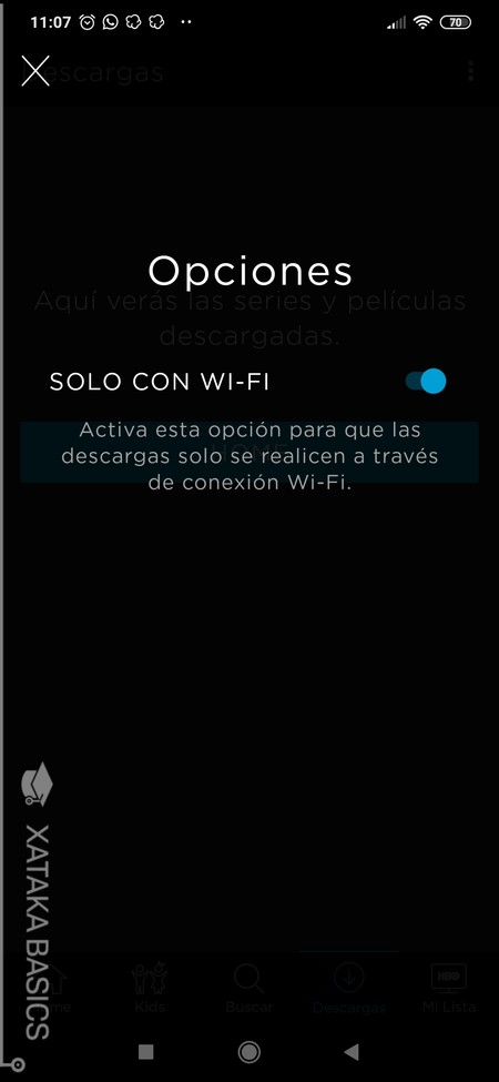 Solo Wifi Android