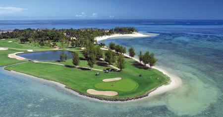 Nuevo campo de golf en Isla Mauricio para 2013, un segundo Paradis Golf Club de Beachcomber Hotels