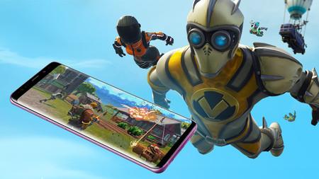 Mejores móviles para jugar a Fortnite: del Huawei Mate Pro 20 al POCOPHONE F1 y más