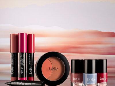 Belle Make Up nos trae Winter Dreams, una colección de invierno preciosa y muy asequible