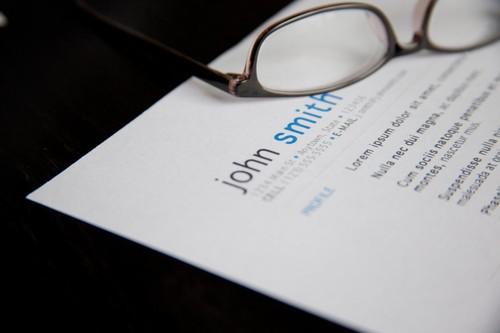 ¿Está tu CV preparado para leerse en móvil? Algunos consejos y apps para mejorarlo