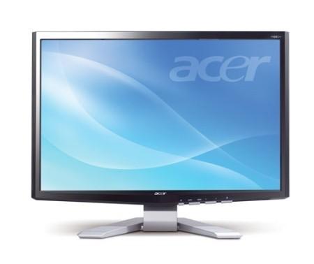 Pantallas LCD de Acer preparadas para la alta definición