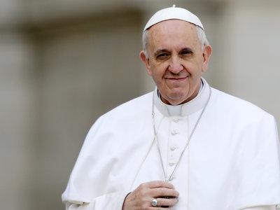 Así se pueden ver los eventos del Papa Francisco en Colombia por internet