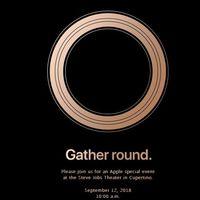 Apple celebrará una keynote el próximo 12 de septiembre, los nuevos iPhone a la vista