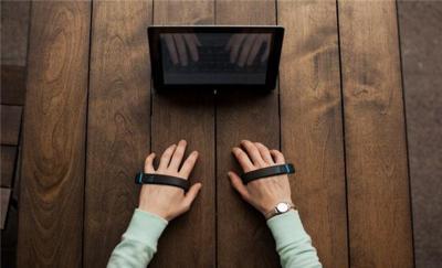 Ya no necesitas teclado físico: mecanografía en el aire con AirType