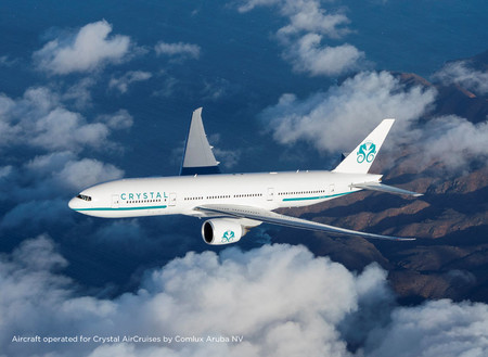 Cac 777 Inflight