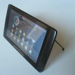 Foto 5 de 9 de la galería archos-70b-internet-tablet-1 en Xataka Android