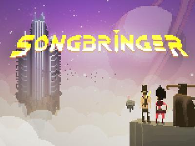 """Songbringer: 13 minutos de gameplay del prometedor """"Zelda procedural"""" de Wizard Fu"""