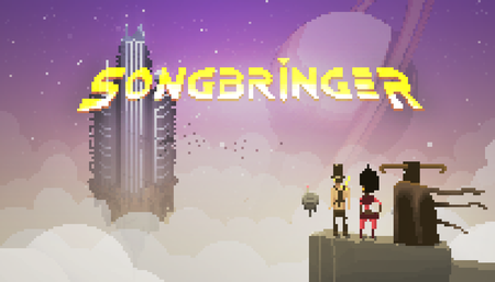 "Songbringer: 13 minutos de gameplay del prometedor ""Zelda procedural"" de Wizard Fu"