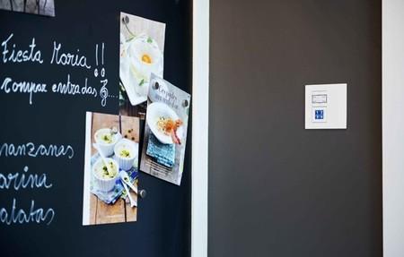 Los espacios de Bticino en Casa Decor Madrid 2013
