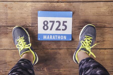 Dorsal Maraton
