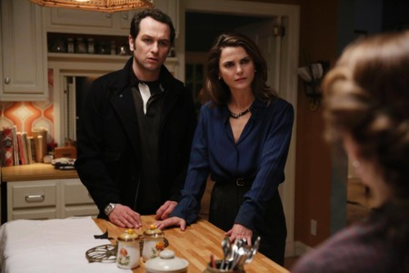 Keri y Matthew