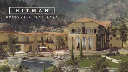 Trailer de lanzamiento del segundo episodio de Hitman