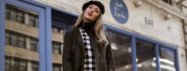 Vestido a cuadros Vichy: una prenda indispensable para tener en el armario y lucirla los 365 días del año
