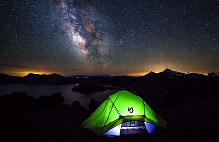 Espectacular time-lapse de los mejores lugares de Estados Unidos