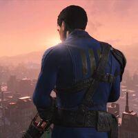 205 mods son muchas capas de maquillaje para Fallout 4: dejan el juego de Bethesda casi como una remasterización