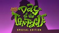 Nunca se puede perder la esperanza: al final sí que habrá Day of the Tentacle: Special Edition