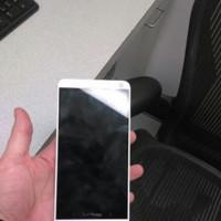 El HTC One Max vuelve a aparecer en imágenes, lector de huellas dactilares confirmado