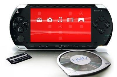 Trucos y consejos  para usar la PSP