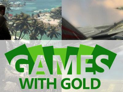Si te gusta jugar, estas son las ofertas en Xbox Live esta semana