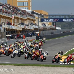 Foto 3 de 54 de la galería cev-buckler-2011-valencia en Motorpasion Moto