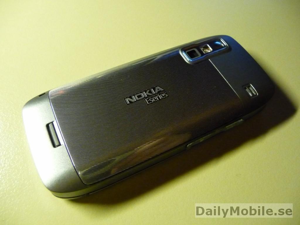 Foto de Nokia E75, nuevas imágenes (11/15)