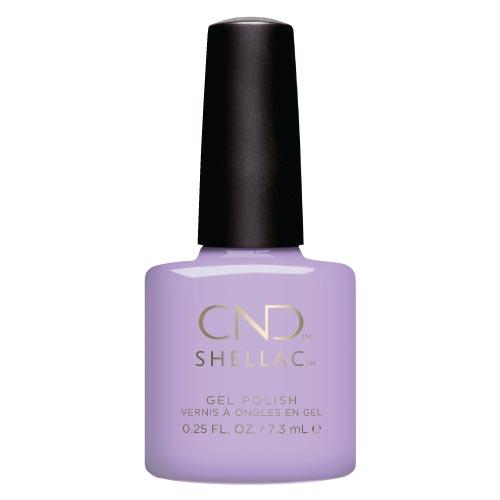 CND Shellac, Gel de manicura y pedicura (Tono Gummi Chic Shock)