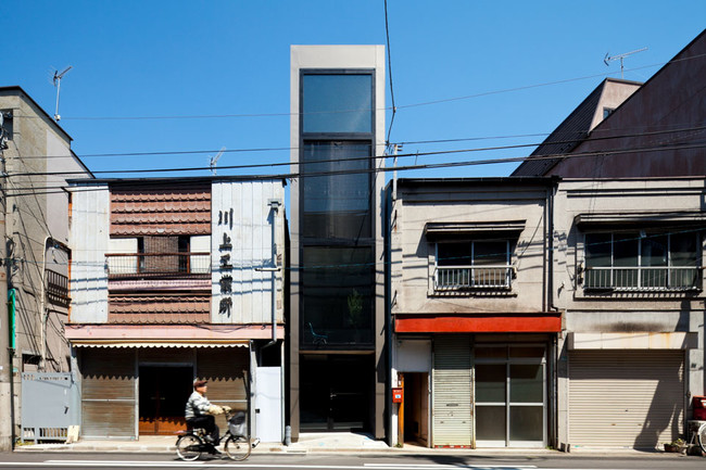 Mini Casa Tokio 1