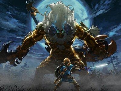 Analizamos el DLC 1 de Breath of the Wild: una más que sólida excusa para volver al mejor juego del año