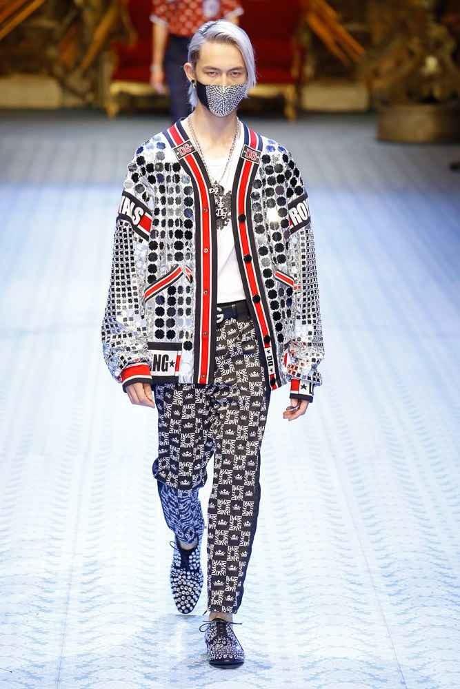 Foto de Dolce & Gabbana Spring-Summer2019 (38/123)