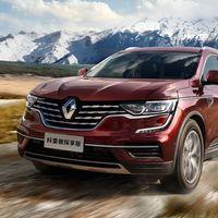 Renault en China sólo venderá coches eléctricos, y dice así adiós a los vehículos gasolina y diésel